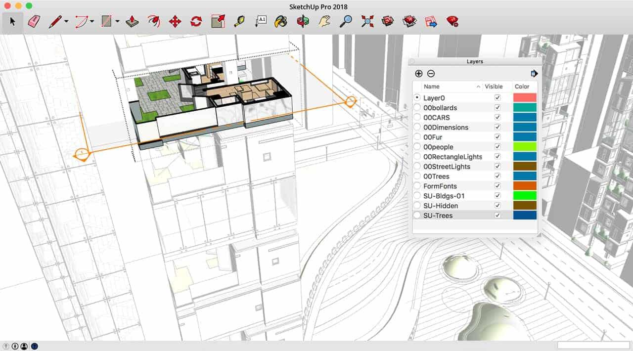 Sketchup Programma Di Grafica