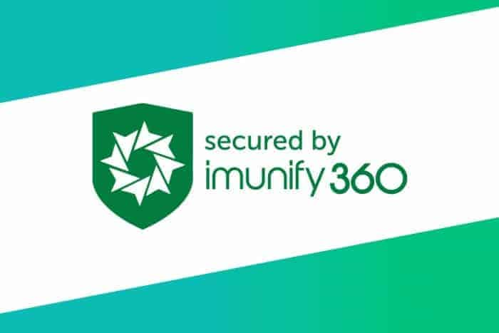 Supporthost Imunify