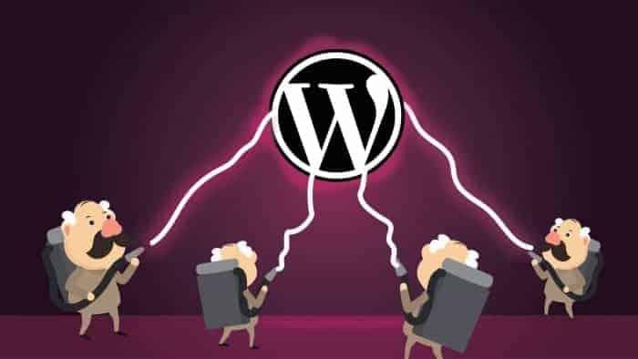 Sono migliaia i siti WordPress hackerati