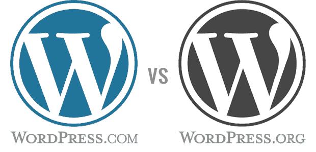 WordPress.org o WordPress.com?