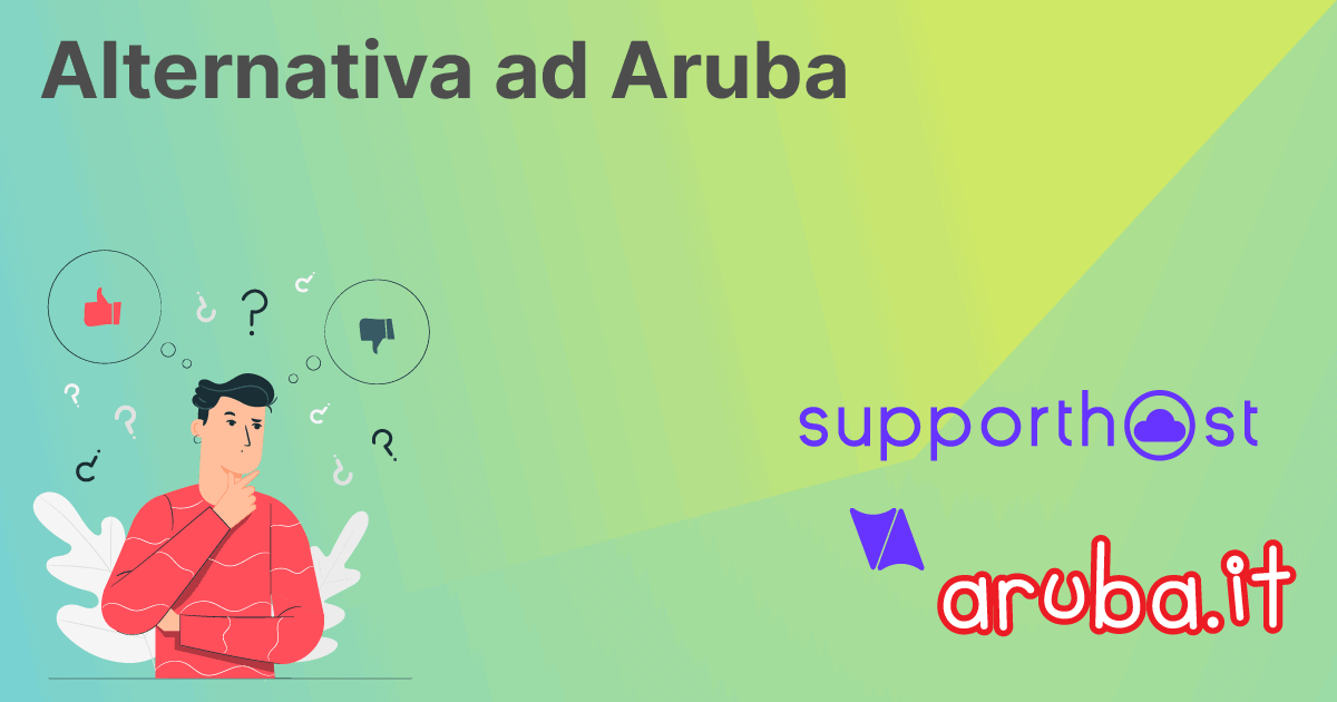 Alternativa ad Aruba