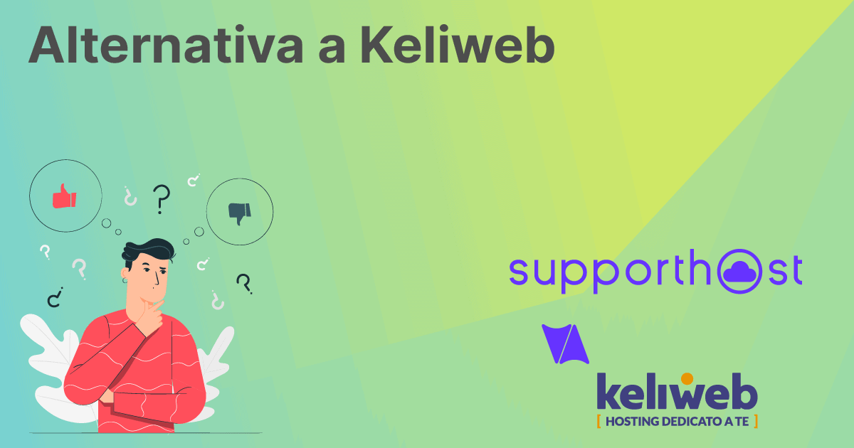 Alternativa a Keliweb