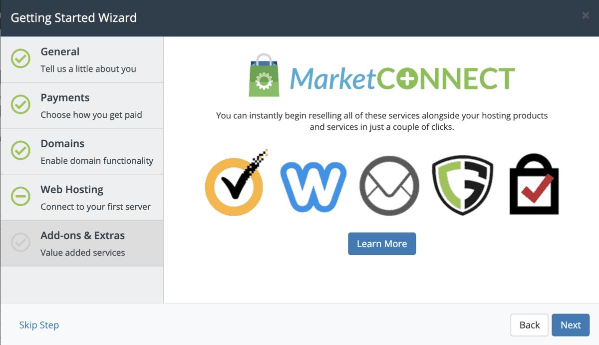 Whmcs Web Hosting Addons