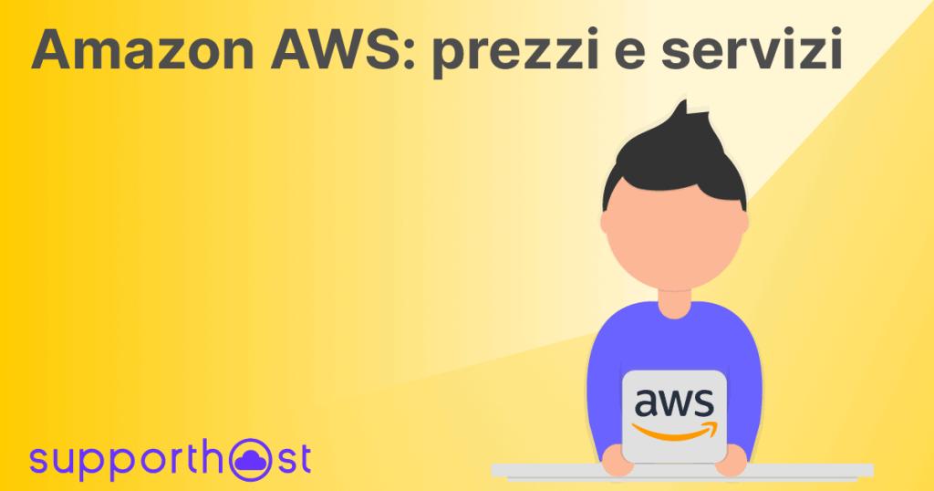 Amazon Aws Prezzi