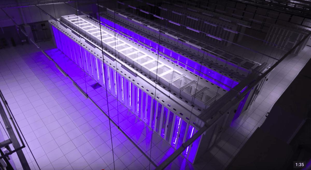 Datacenter Supporthost Datacenter
