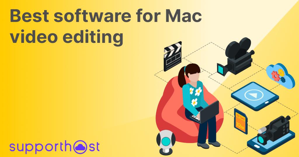 Mac Video Editing