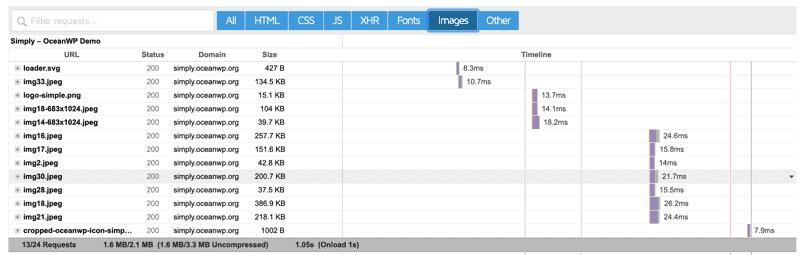 Speed Up WordPress Optimize Images