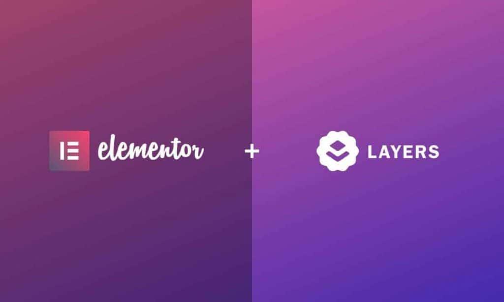 Elementor Theme Layers