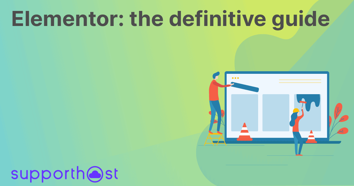 Elementor: the definitive guide