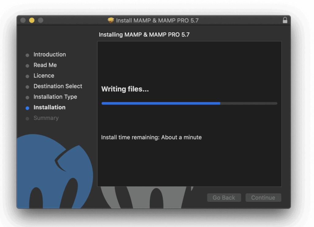 Install Mamp On Mac Installation