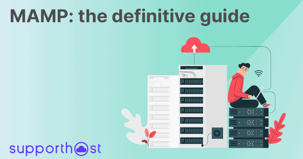 Mamp The Definitive Guide