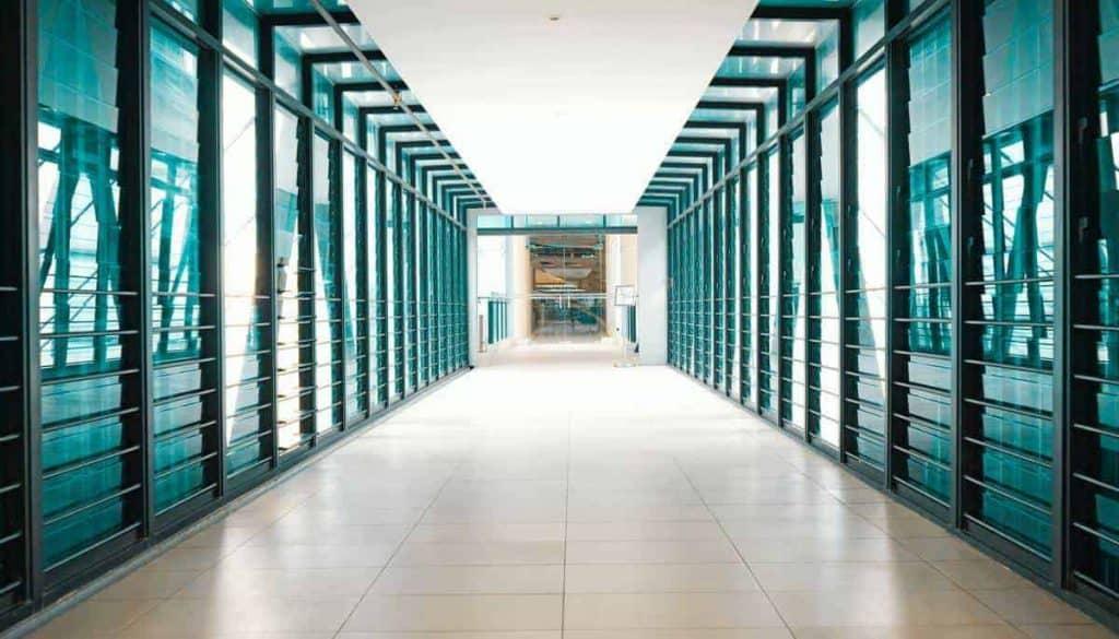 Dedicated Server Price Server