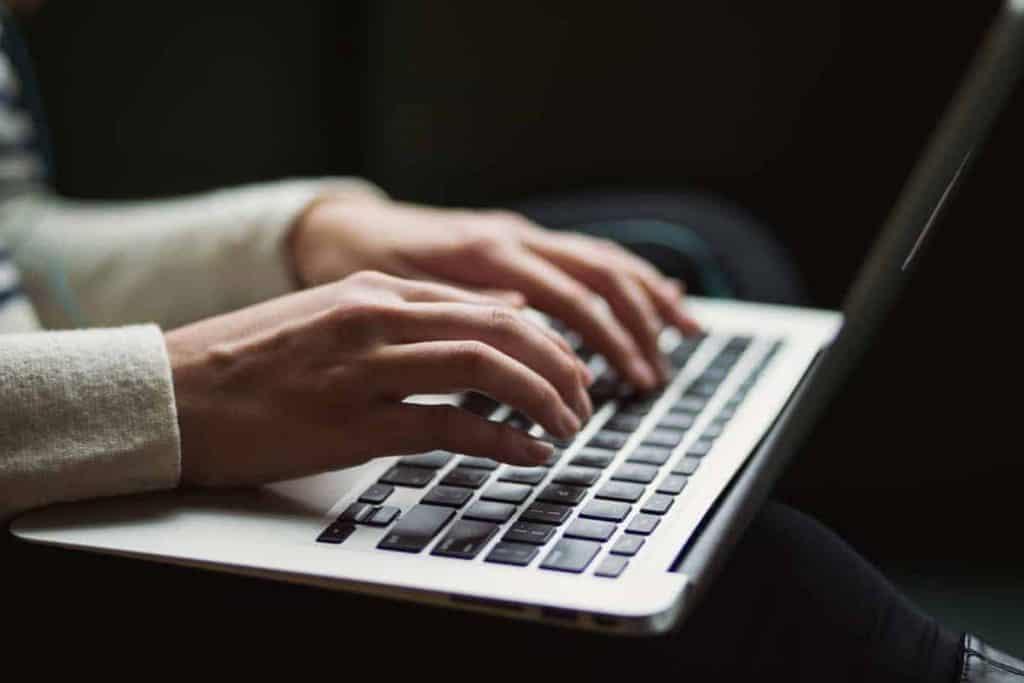 Html Headings Web Writing