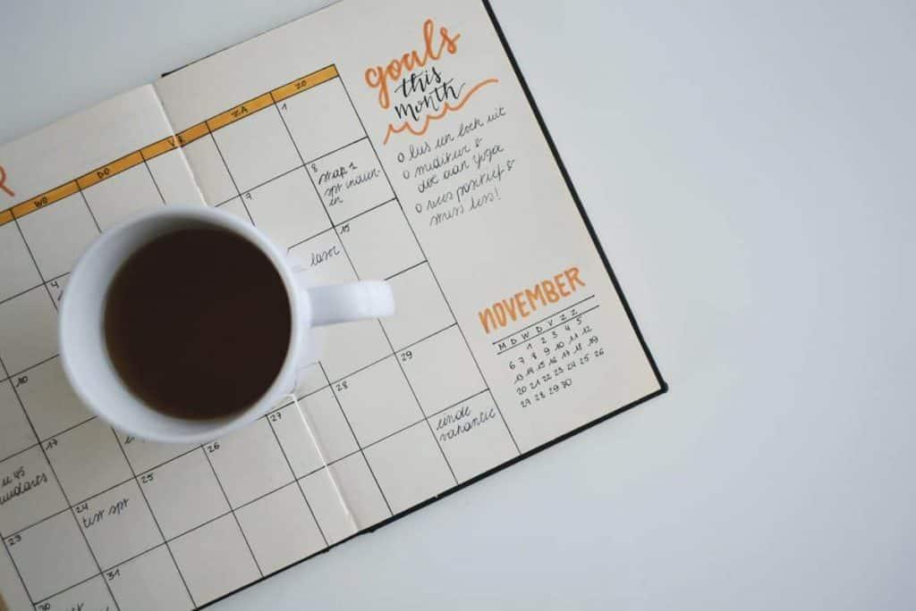 Social Media Manager Editorial Plans