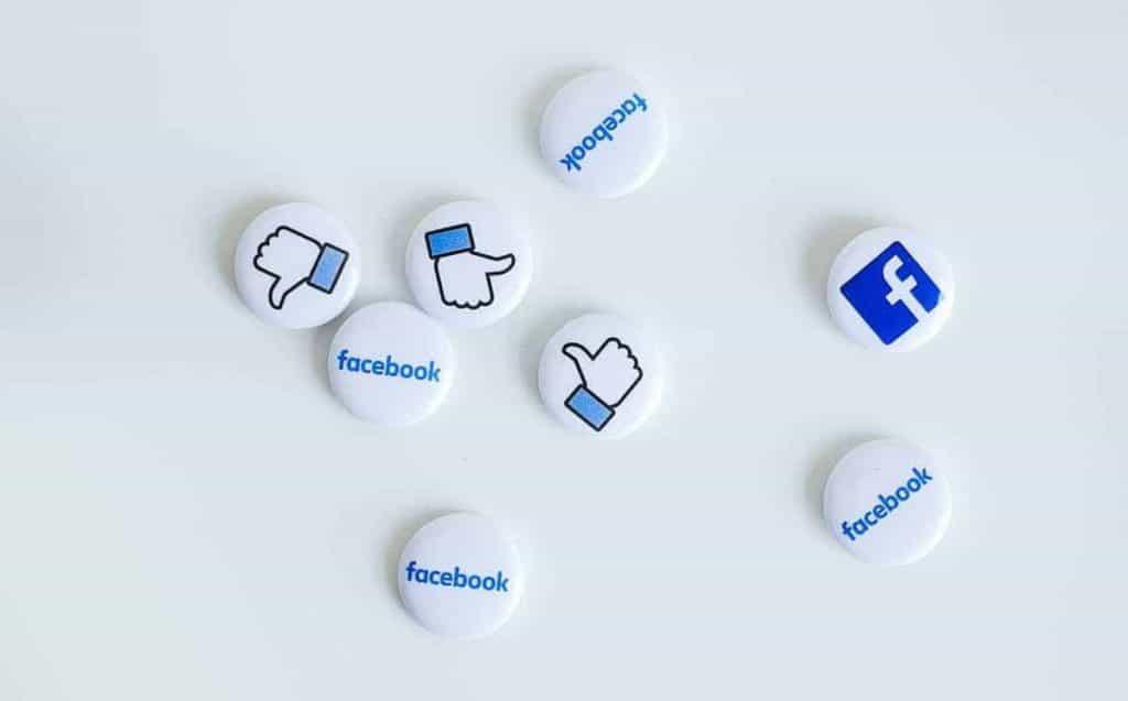 Social Media Manager Social Icons