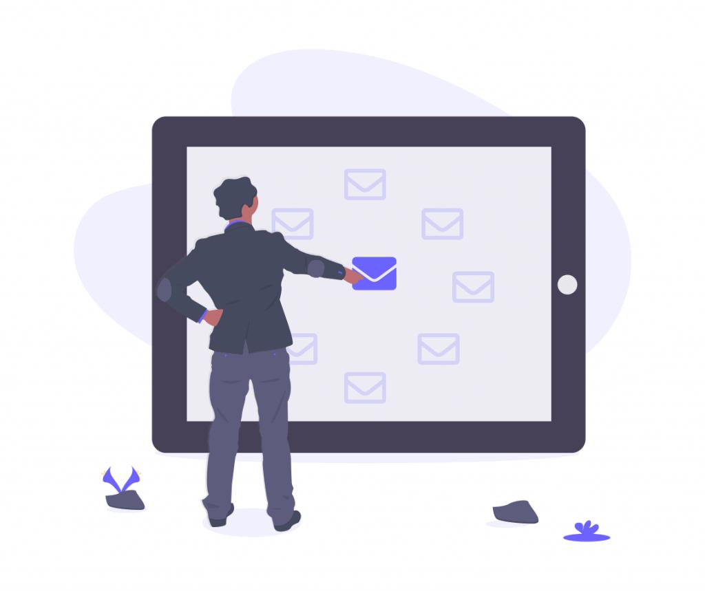 Mx Backup Email