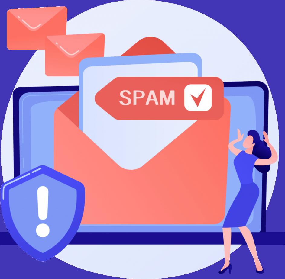 Mx Backup Spam