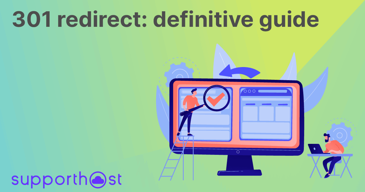 301 redirect: the definitive guide