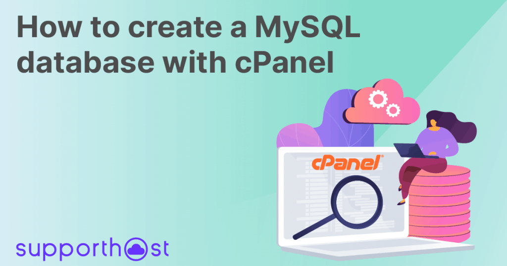 How To Create A Mysql Database With Cpanel