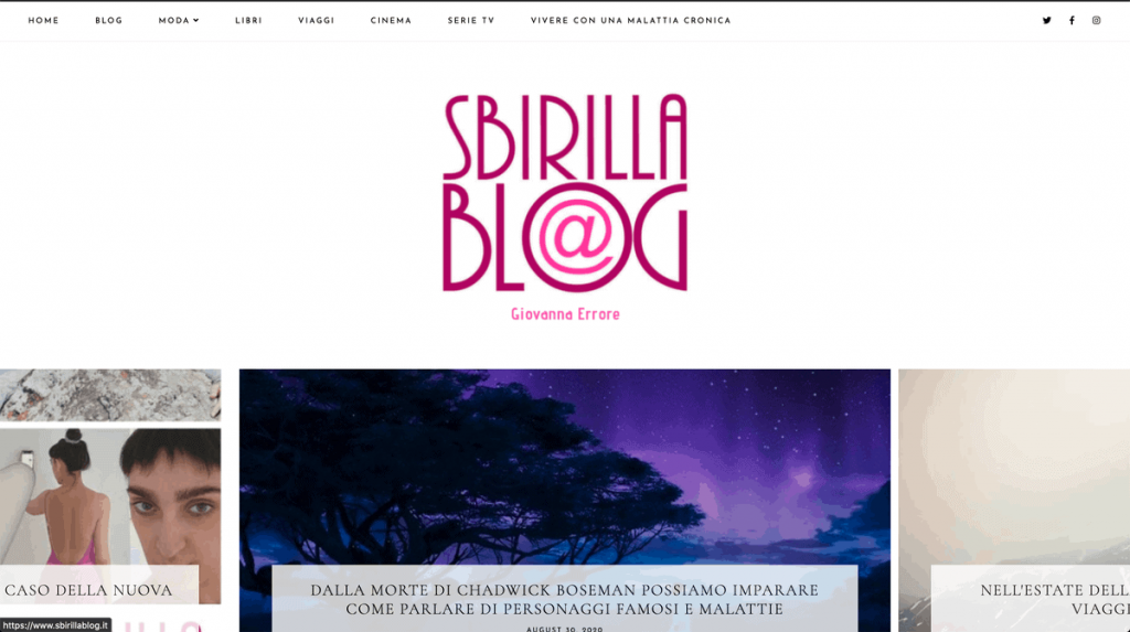 Migrate Blogger To WordPress Sample