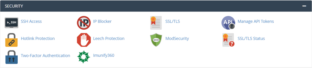Wordpress Hacked Security Panel