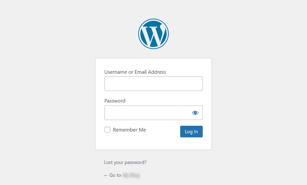 Wordpress Hacked Wp Login
