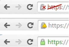https insecure
