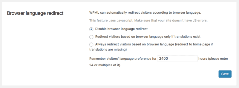 wpml-languages