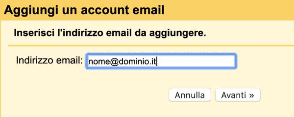 Ricevere La Pec Su Gmail Indirizzo