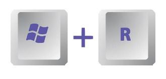 Logo Windows E R